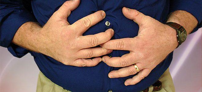 Признаки и симптомы цирроза печени у мужчин