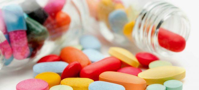 Препараты для лечения цирроза печени