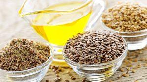 Как пить льняное масло для снижения холестерина?
