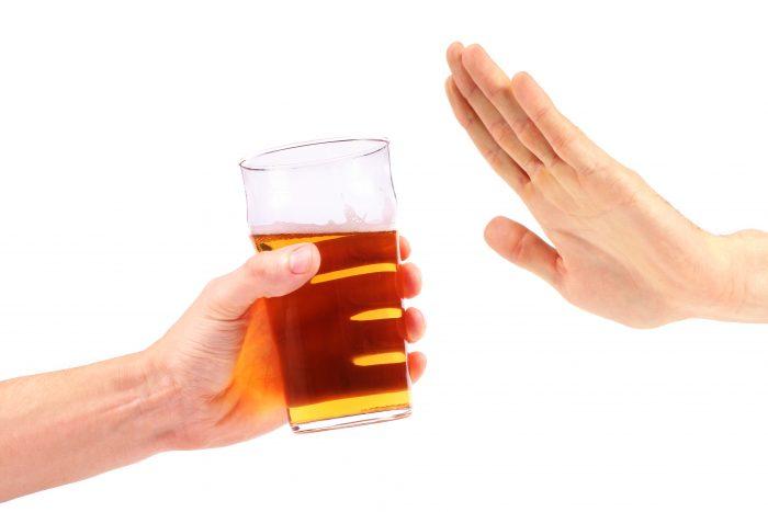Восстановление организма после алкоголизма