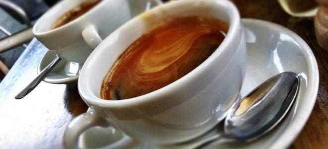 Влияние кофе на печень