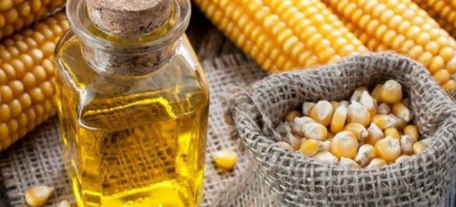 Кукурузное масло от повышенного холестерина