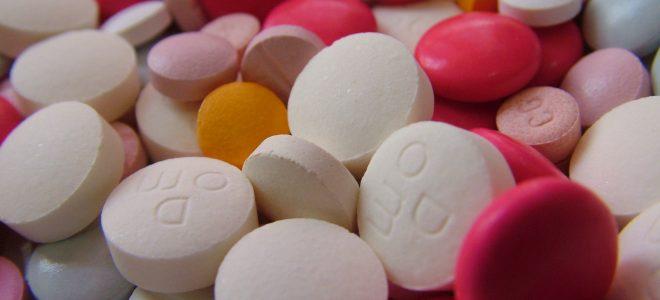Поражение печени лекарствами