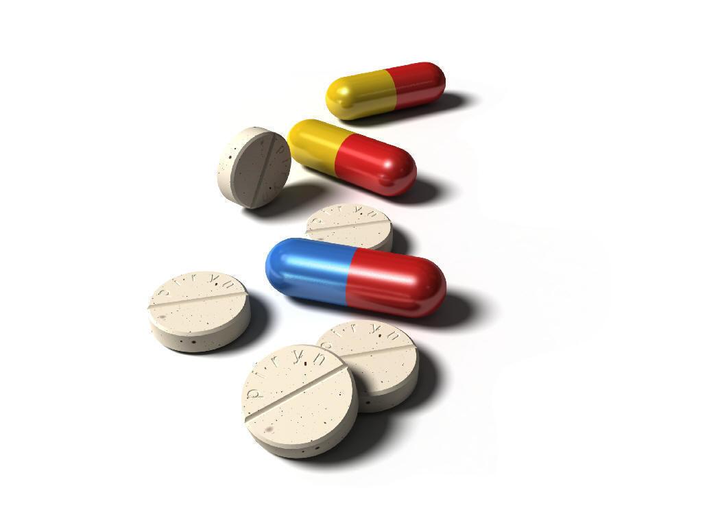 лекарство от холестерина лучшее