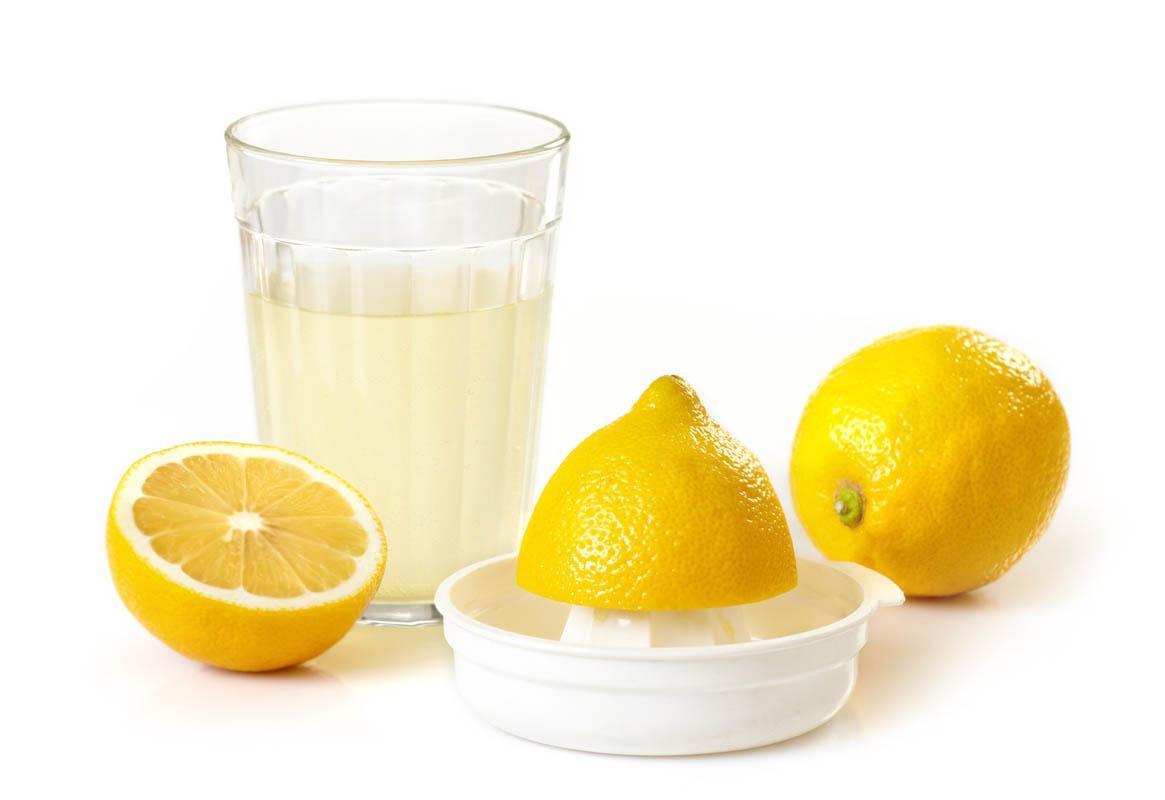рецепты с лимоном от гипатита