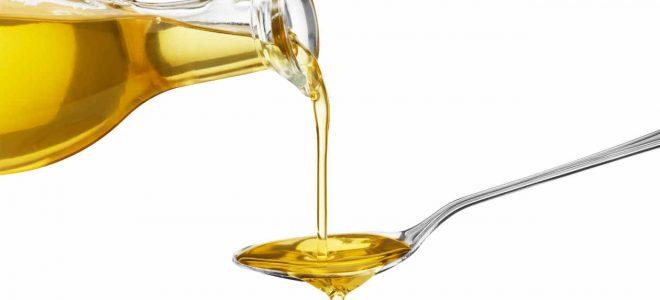 Льняное масло от холестерина в крови