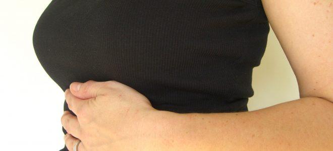 Симптомы и лечение опущенной печени