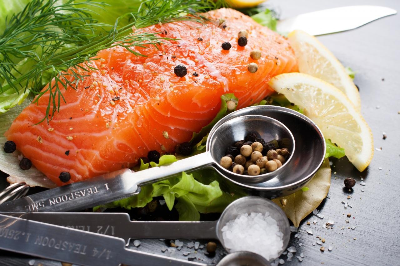 Красивую, картинки рыбные деликатесы