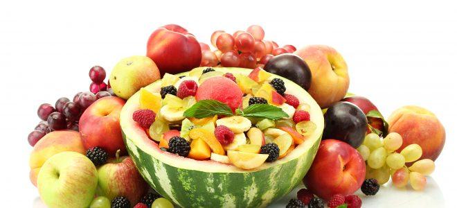 Какие ягоды полезны для печени?