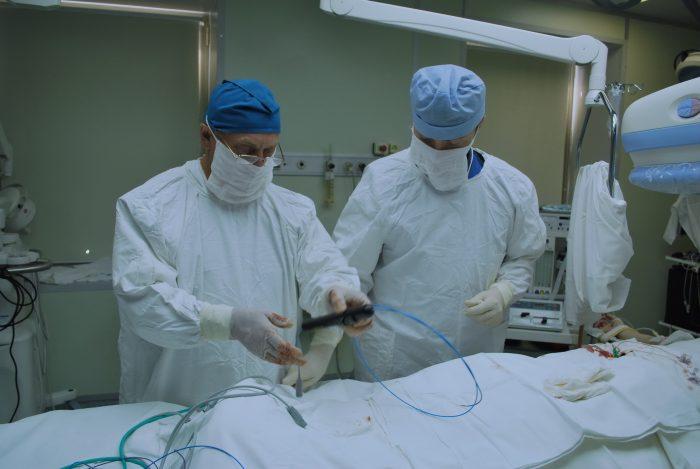 Радиочастотная абляция рака легких в Израиле – лечение онкологии без операции, принципы и эффективность метода