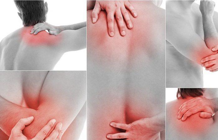Суставы и гепатит с, в: могут ли болеть , лечение
