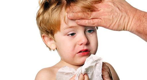 Гепатит у ребенка симптомы