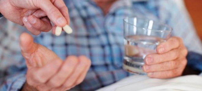 Как защитить печень при приеме антибиотиков