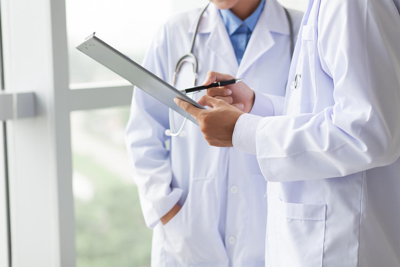 Изобретено лекарство против гепатита с