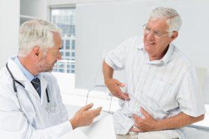 Какой врач лечит гепатит