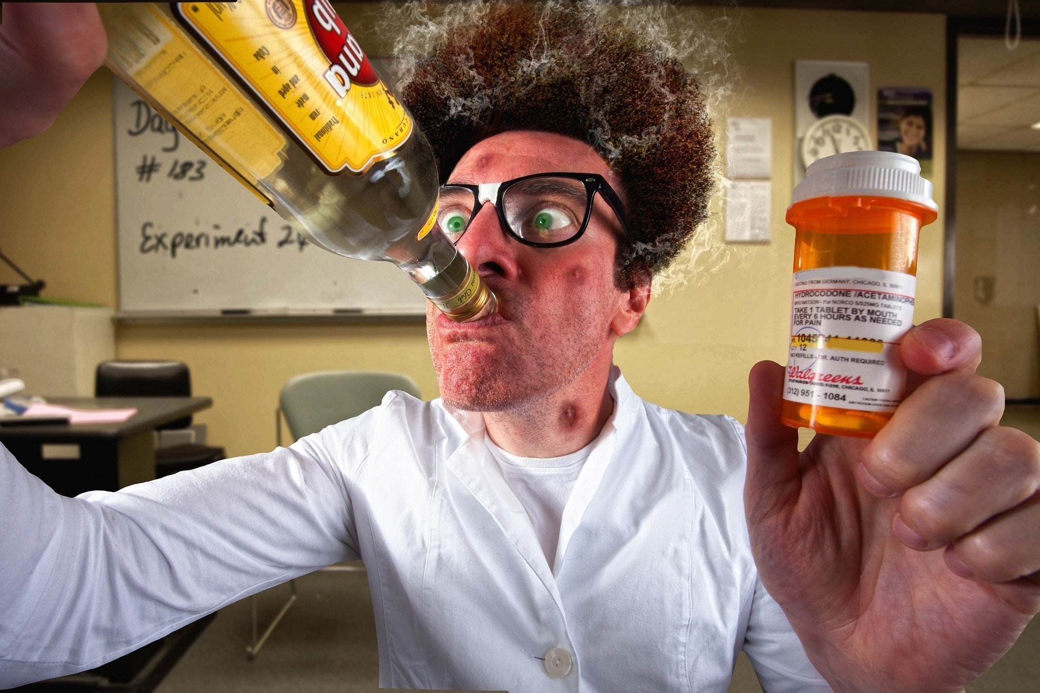 Восстанавливающие препараты после алкоголизма