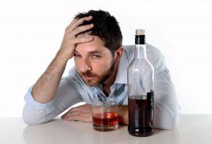 После пьянки болит печень что делать