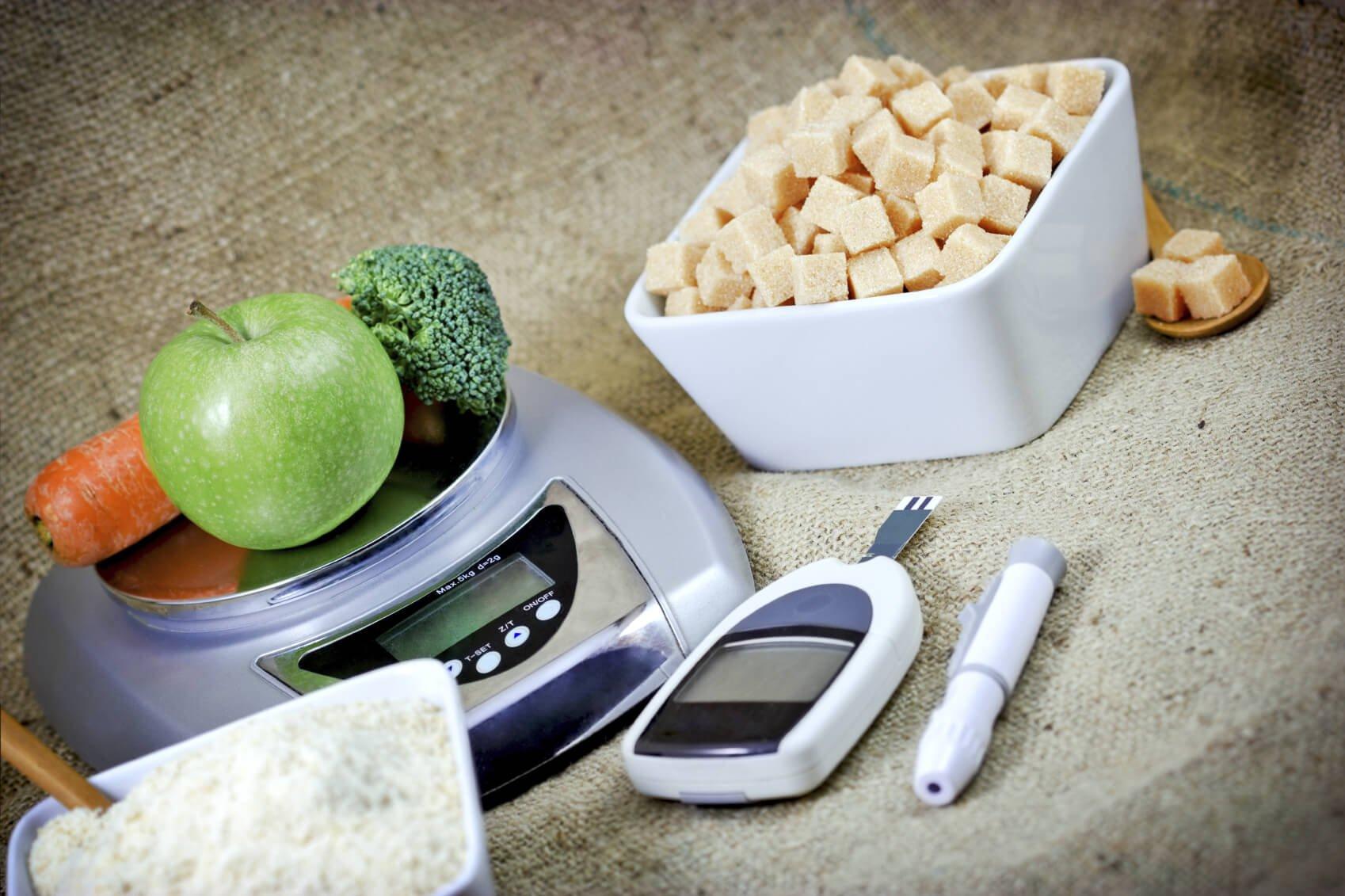 Правильное питание меню для очищения кишечника