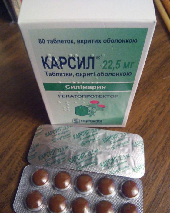 Какое лучшее лекарство гепатите с