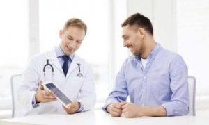 Качественный анализ на гепатит С