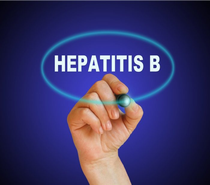 Гепатит как заразиться можно