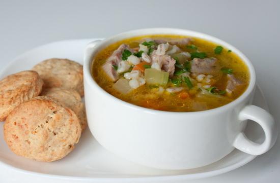 рецепт супа при гепатите с