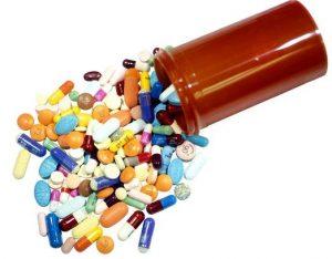 Гепатит с неактивная форма