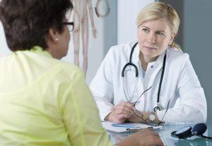 Лабораторная диагностика гепатита в