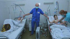Трансплантация печени